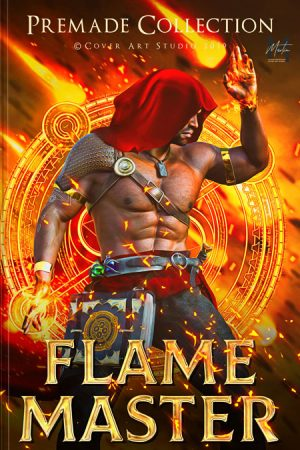 flame-master-cover-art-studio